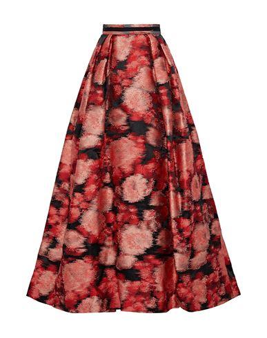 Длинная юбка Carolina Herrera