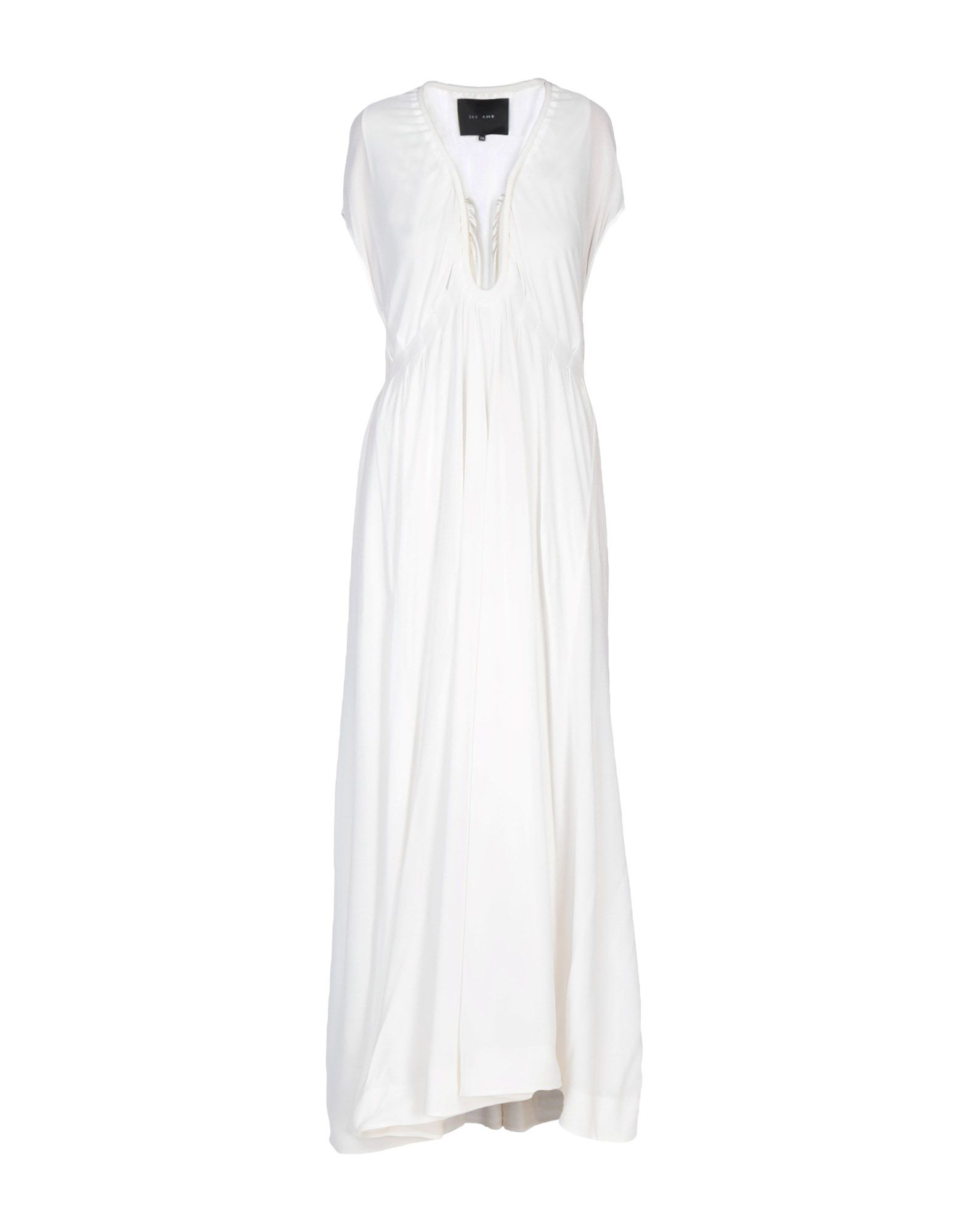 цена на JAY AHR Длинное платье