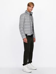 ARMANI EXCHANGE CLASSIC PACKABLE DOWN-FILL PUFFER JACKET PUFFER JACKET [*** pickupInStoreShippingNotGuaranteed_info ***] d
