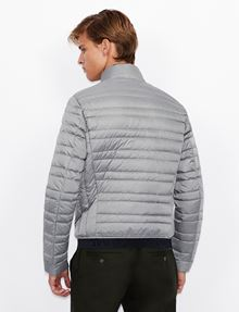 ARMANI EXCHANGE CLASSIC PACKABLE DOWN-FILL PUFFER JACKET PUFFER JACKET [*** pickupInStoreShippingNotGuaranteed_info ***] e