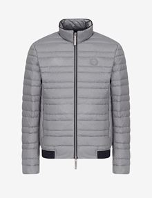 ARMANI EXCHANGE CLASSIC PACKABLE DOWN-FILL PUFFER JACKET PUFFER JACKET [*** pickupInStoreShippingNotGuaranteed_info ***] r