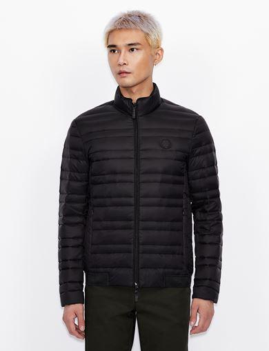 739686ec75 Armani Exchange Men s Coats   Jackets