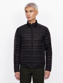 ARMANI EXCHANGE CLASSIC PACKABLE DOWN-FILL PUFFER JACKET PUFFER JACKET Man f