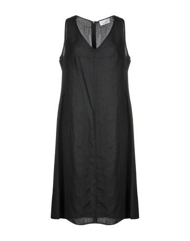 Платье до колена от LINEAEMME