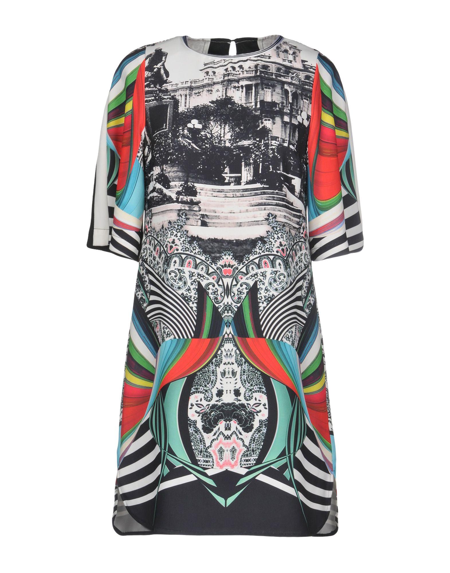 CLOVER CANYON Короткое платье все цены