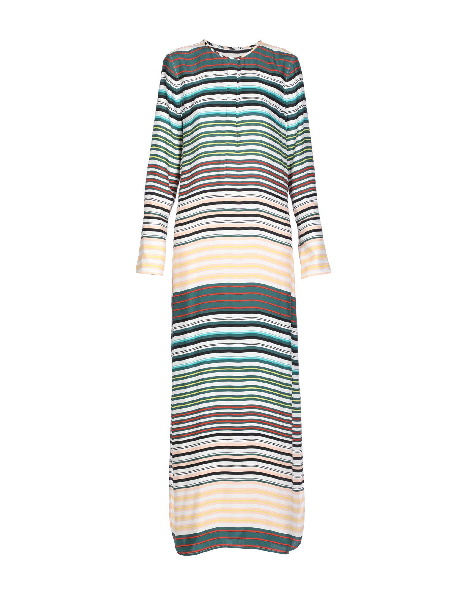 EQUIPMENT Длинное платье