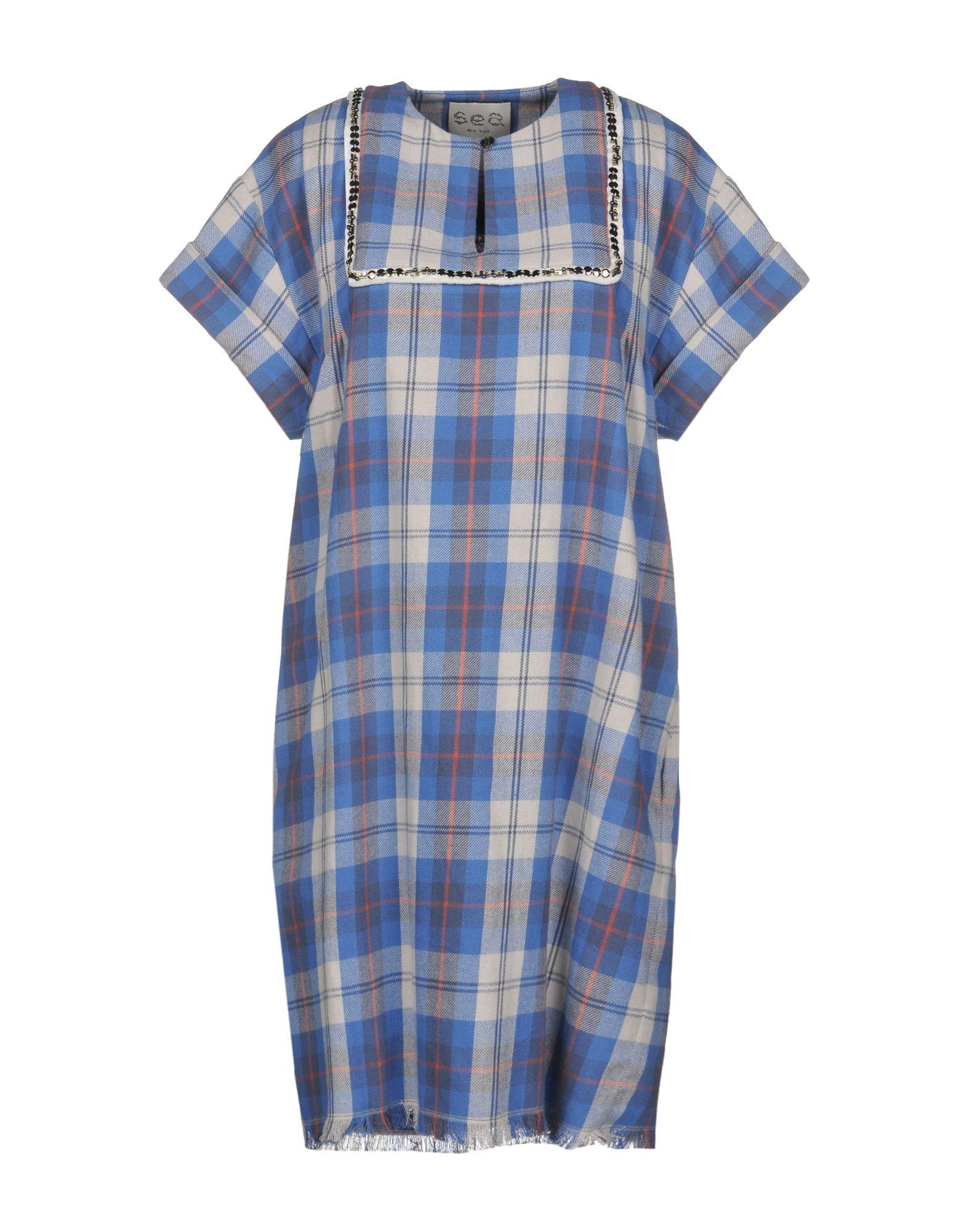 SEA   SEA Short dresses 34880627   Goxip