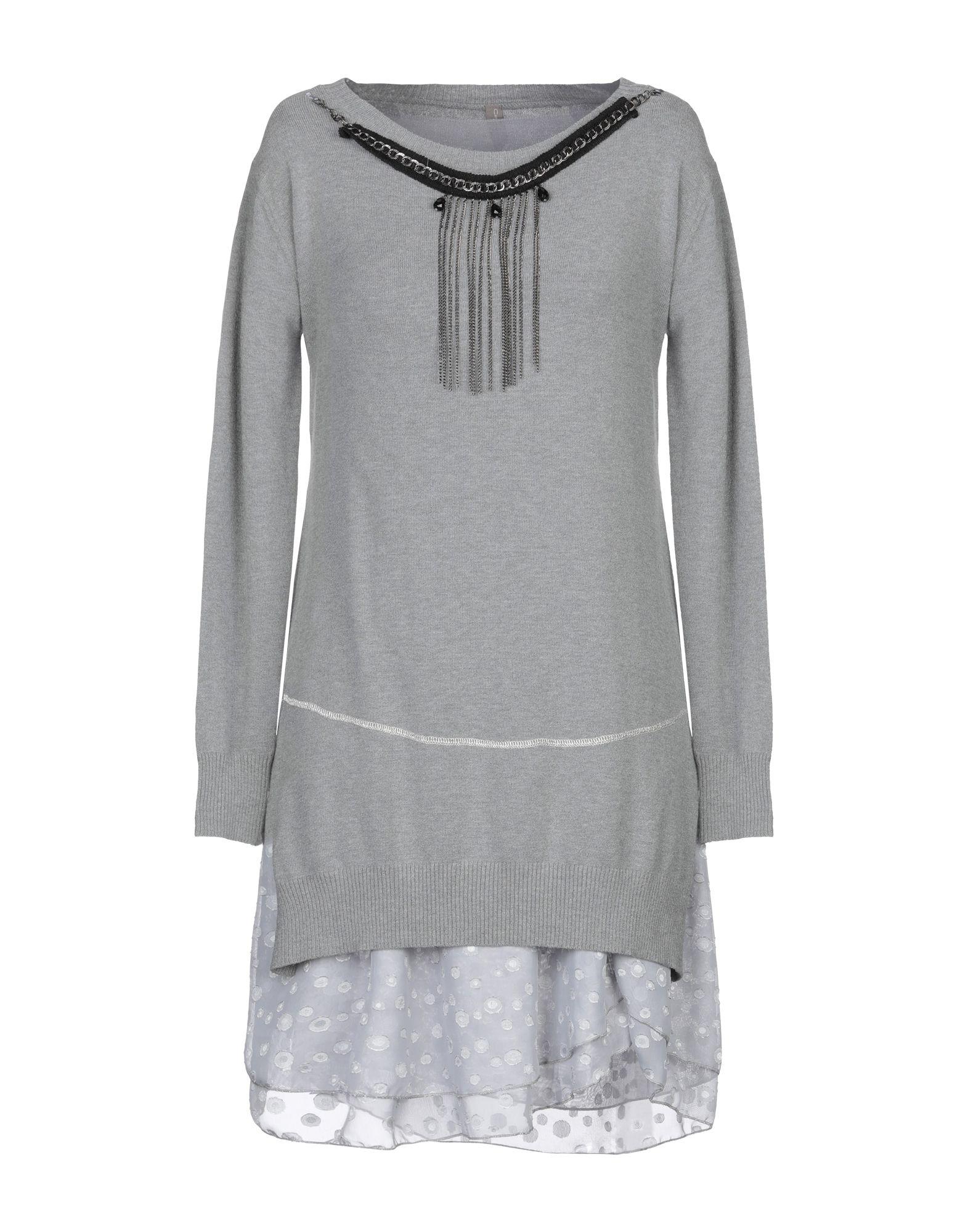CRISTINA GAVIOLI Короткое платье цена и фото
