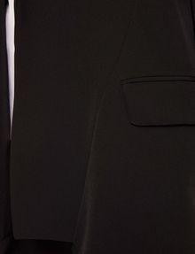 ARMANI EXCHANGE LONGLINE NOTCHED HEM BLAZER Blazer [*** pickupInStoreShipping_info ***] b