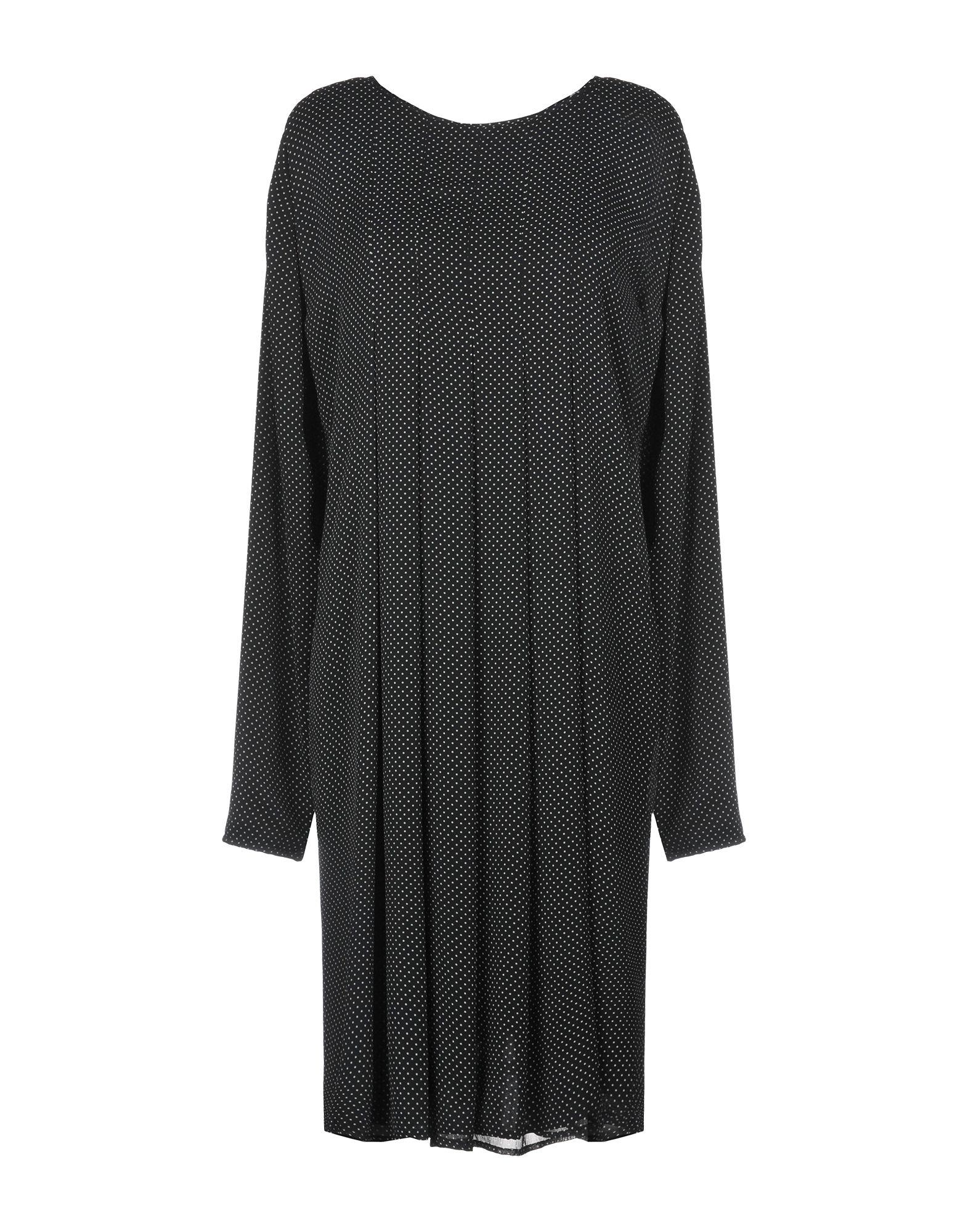 FRANCESCO COPPARONI Платье до колена цена 2017