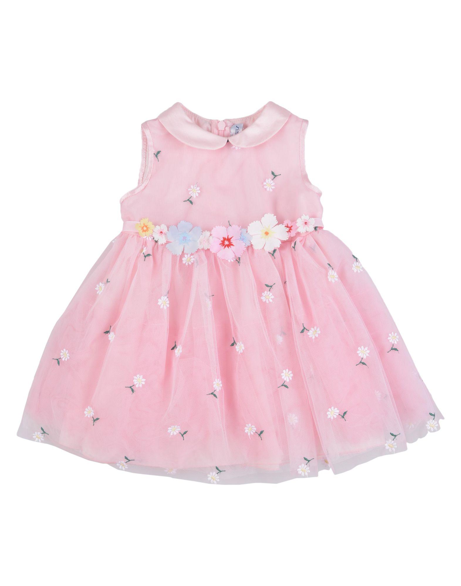 SIMONETTA TINY Платье simonetta tiny поло