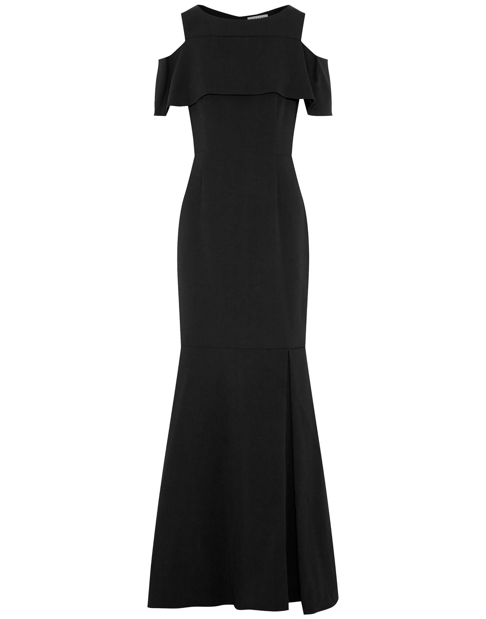 OSMAN Длинное платье osman короткое платье
