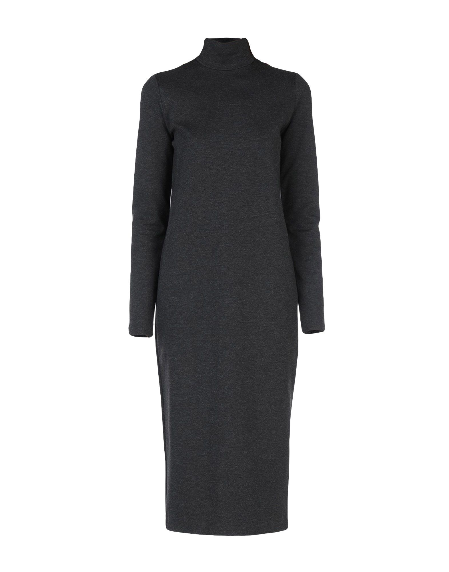 JIL SANDER NAVY | JIL SANDER NAVY 3/4 Length Dresses 34882099 | Goxip