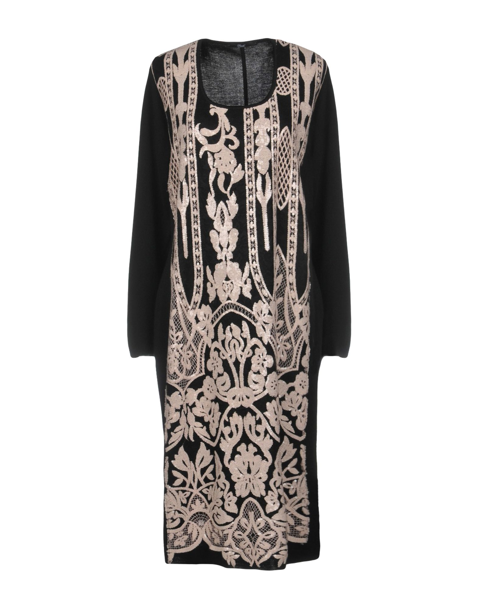 PADÌ COUTURE Платье до колена padì couture юбка длиной 3 4
