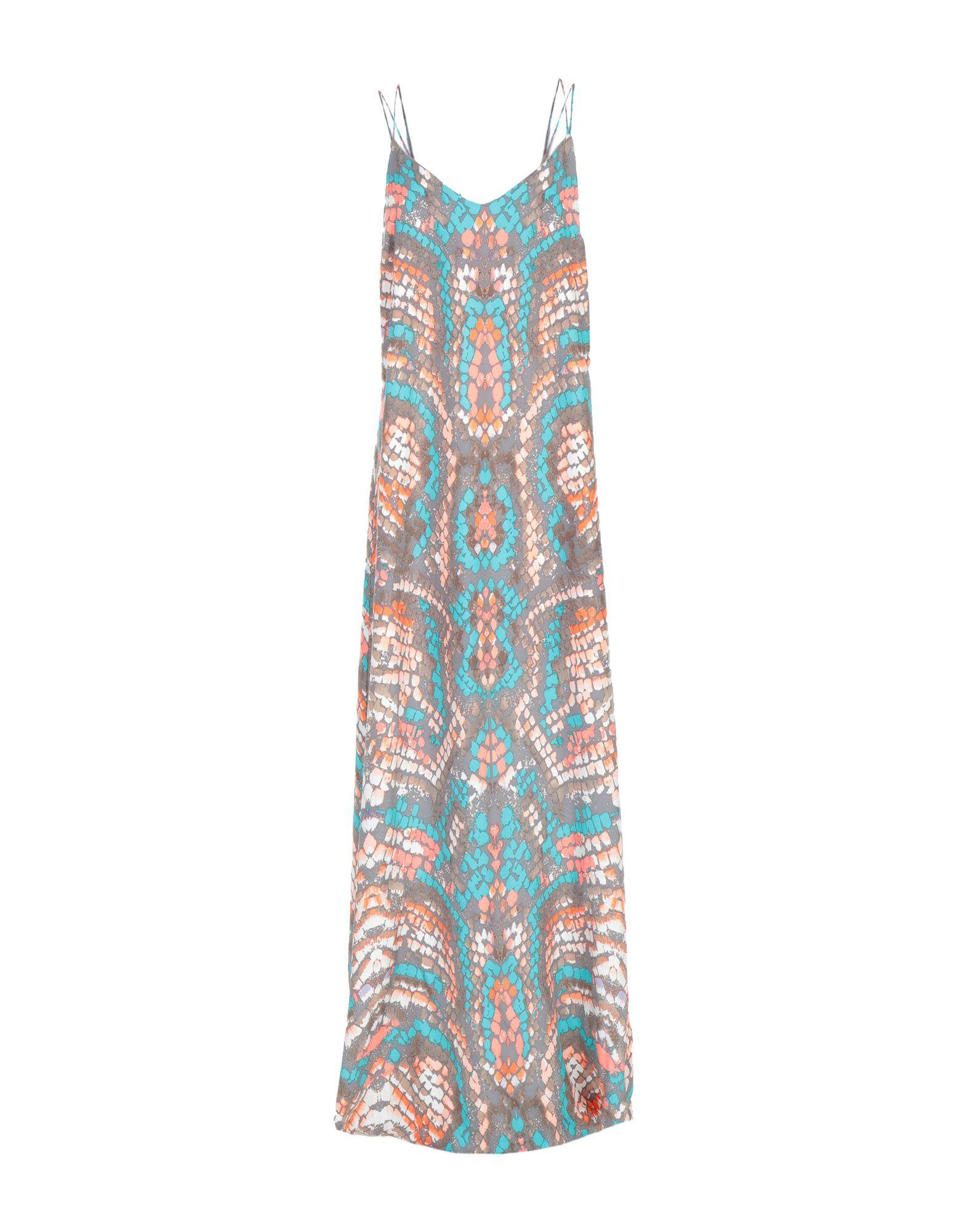 ALICE & TRIXIE Длинное платье trixie кормушка trixie для птиц 17 см 110 мл