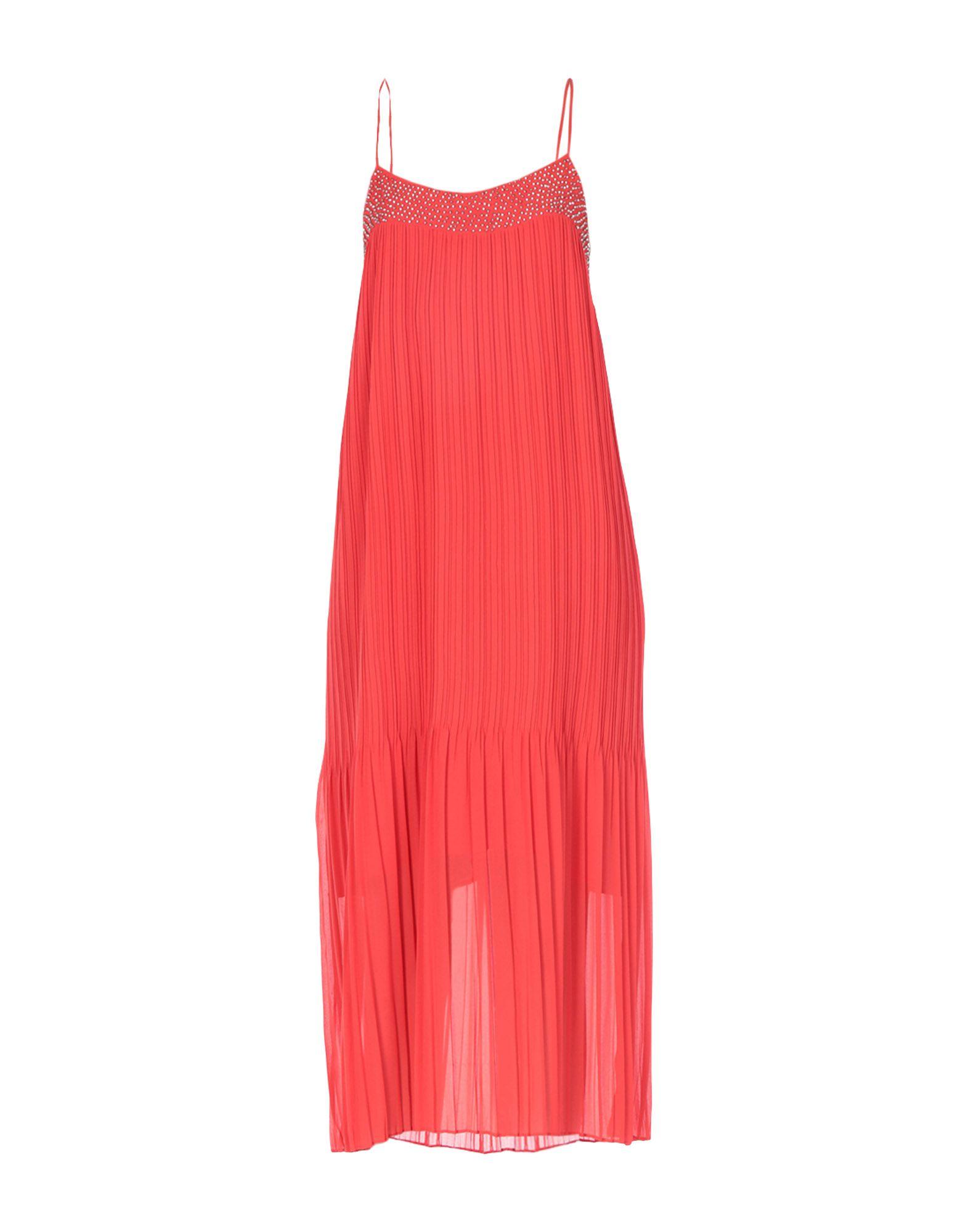 EMMA & GAIA Платье длиной 3/4 emma level 4
