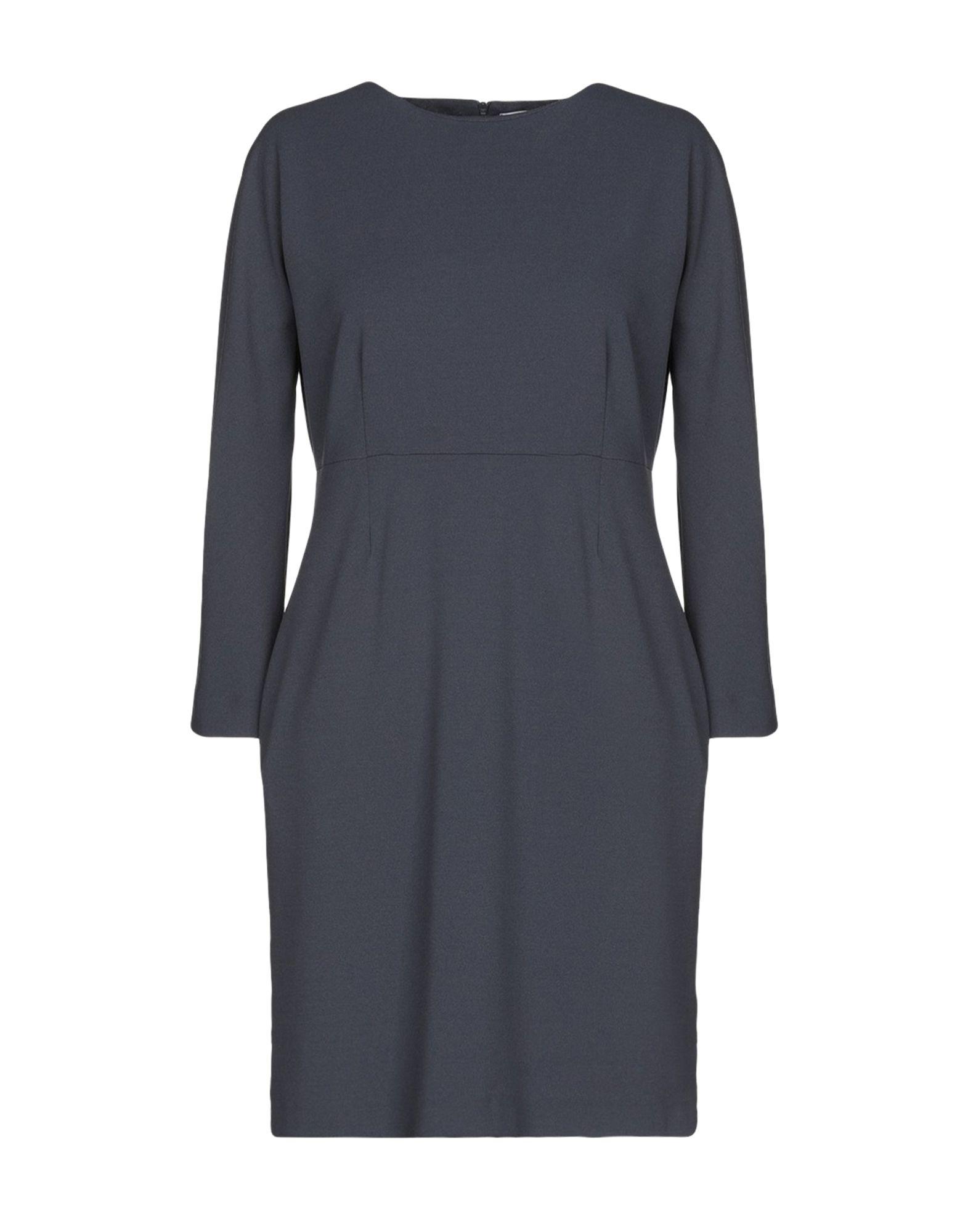 MERCI | ,MERCI Short Dresses 34882639 | Goxip