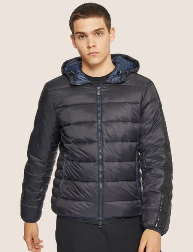 ARMANI EXCHANGE PUFFER JACKET Man F