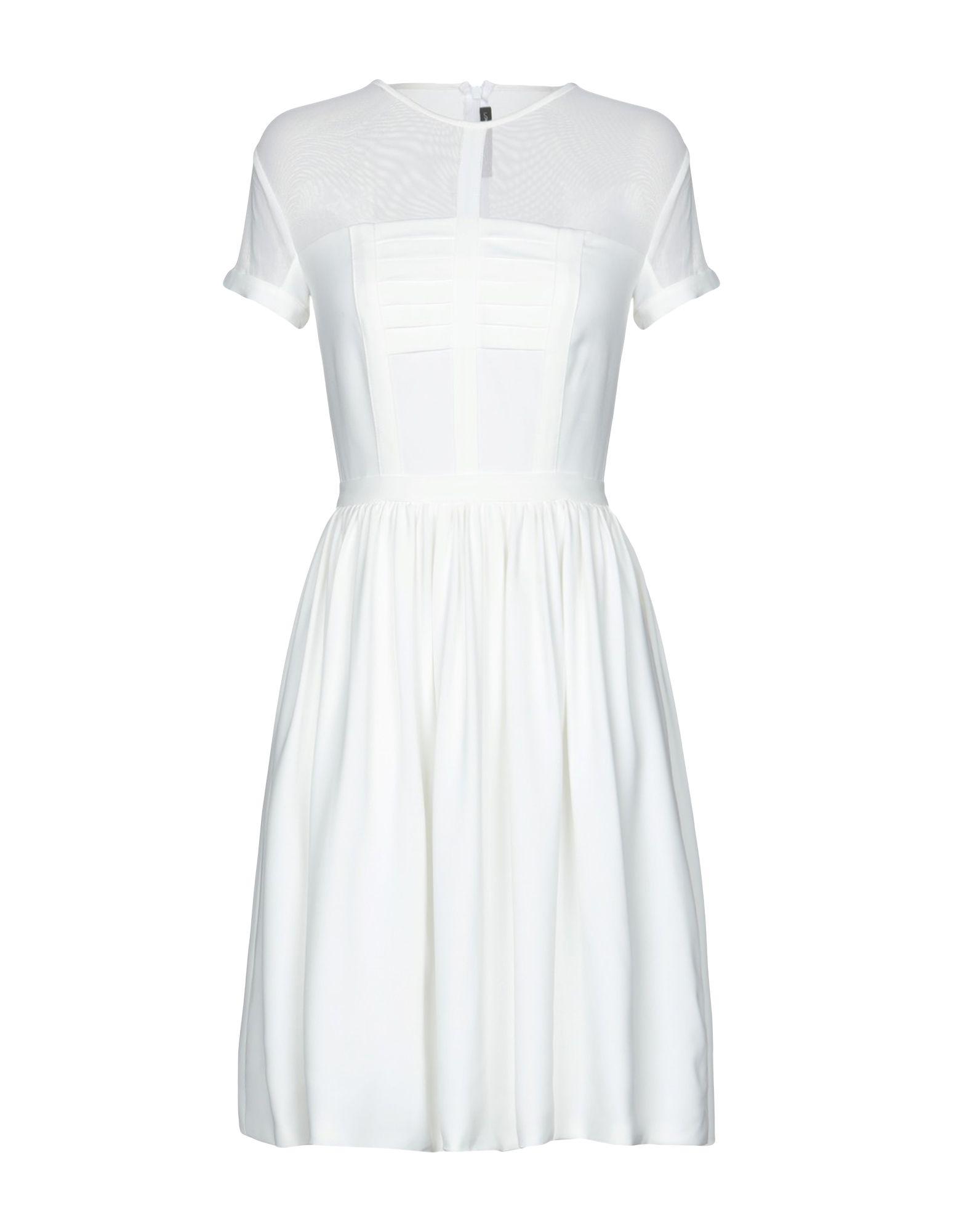 ISABEL GARCIA | ISABEL GARCIA Short dresses 34882702 | Goxip