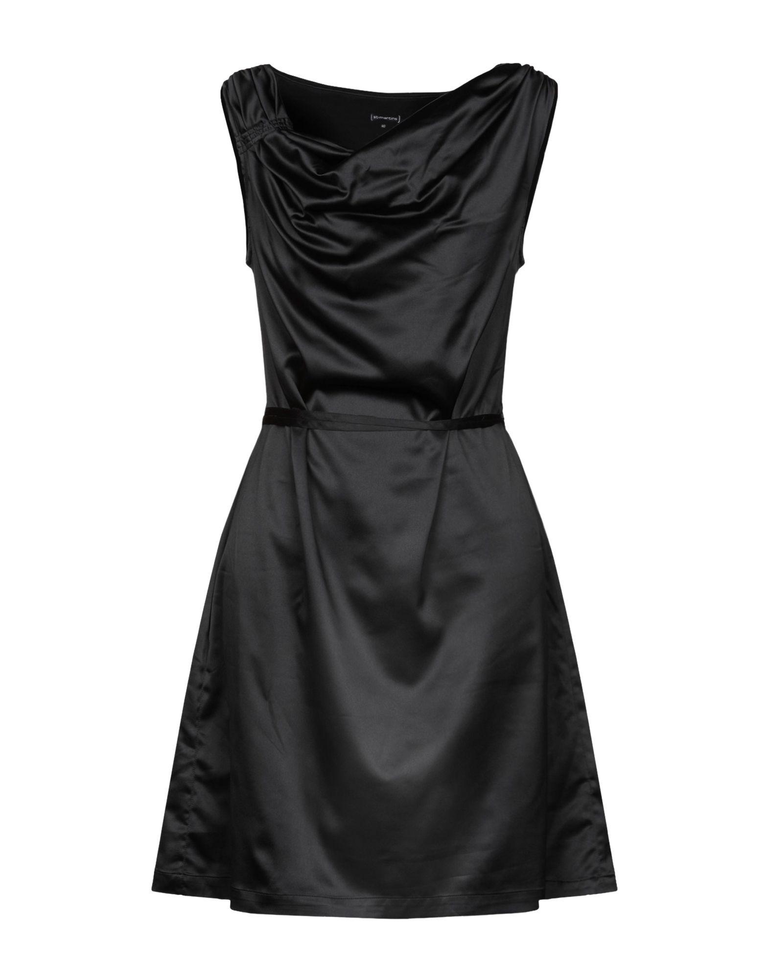 ST-MARTINS Короткое платье цена