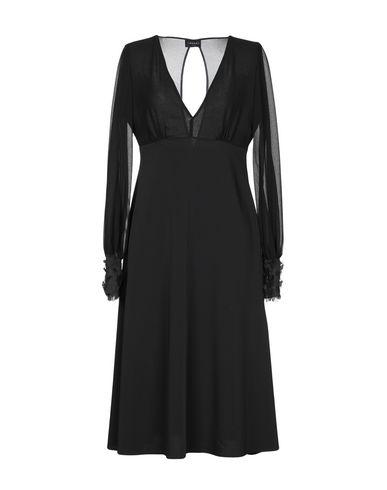 Платье длиной 3/4 от (A.S.A.P.)