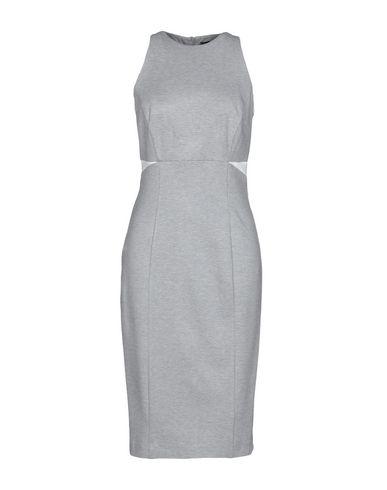 Платье до колена от (A.S.A.P.)