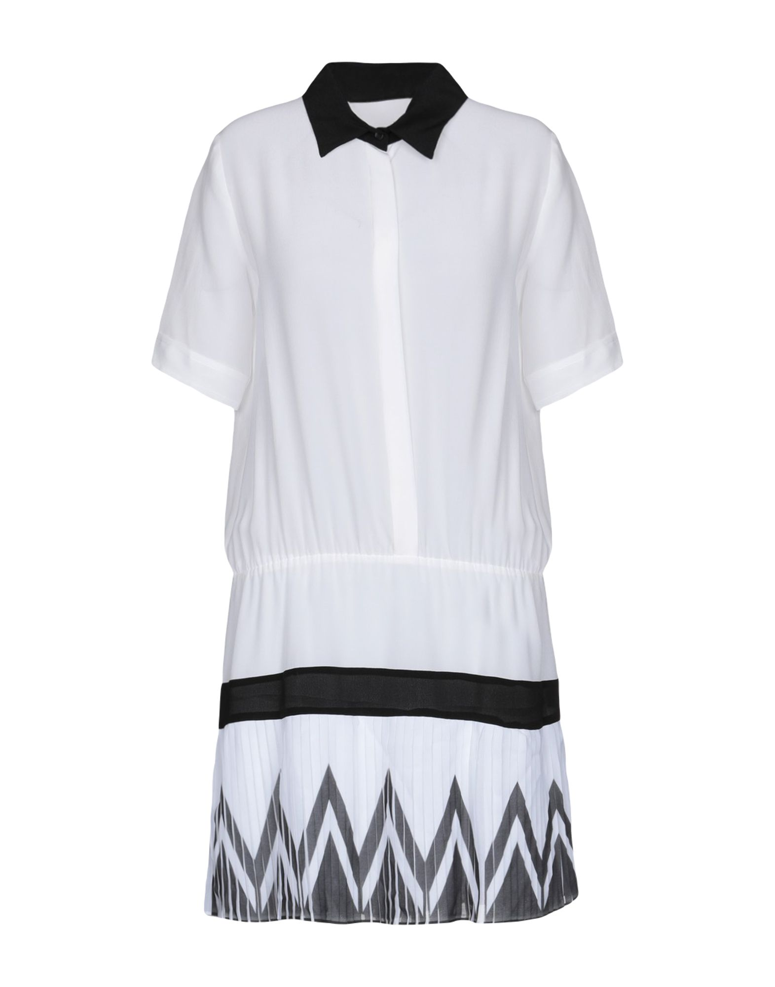 PINKO Короткое платье рубашка pinko pinko pi754ewoic47