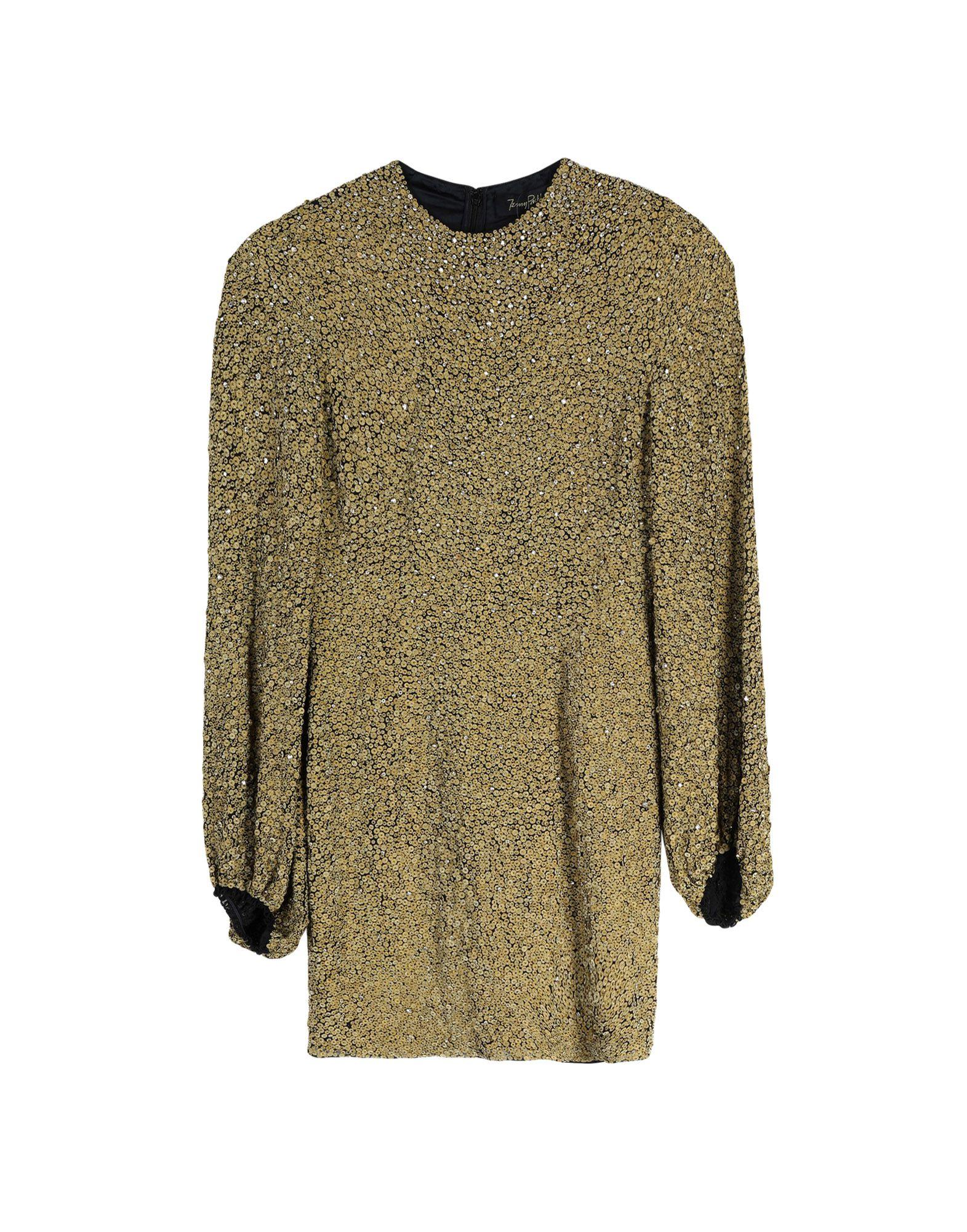 JENNY PACKHAM | JENNY PACKHAM Short Dresses 34882811 | Goxip