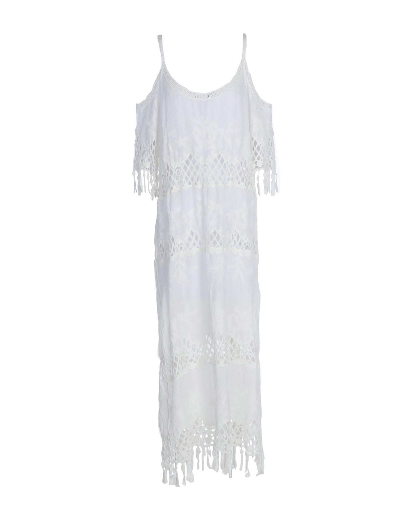 BRIGITTE BARDOT Платье длиной 3/4