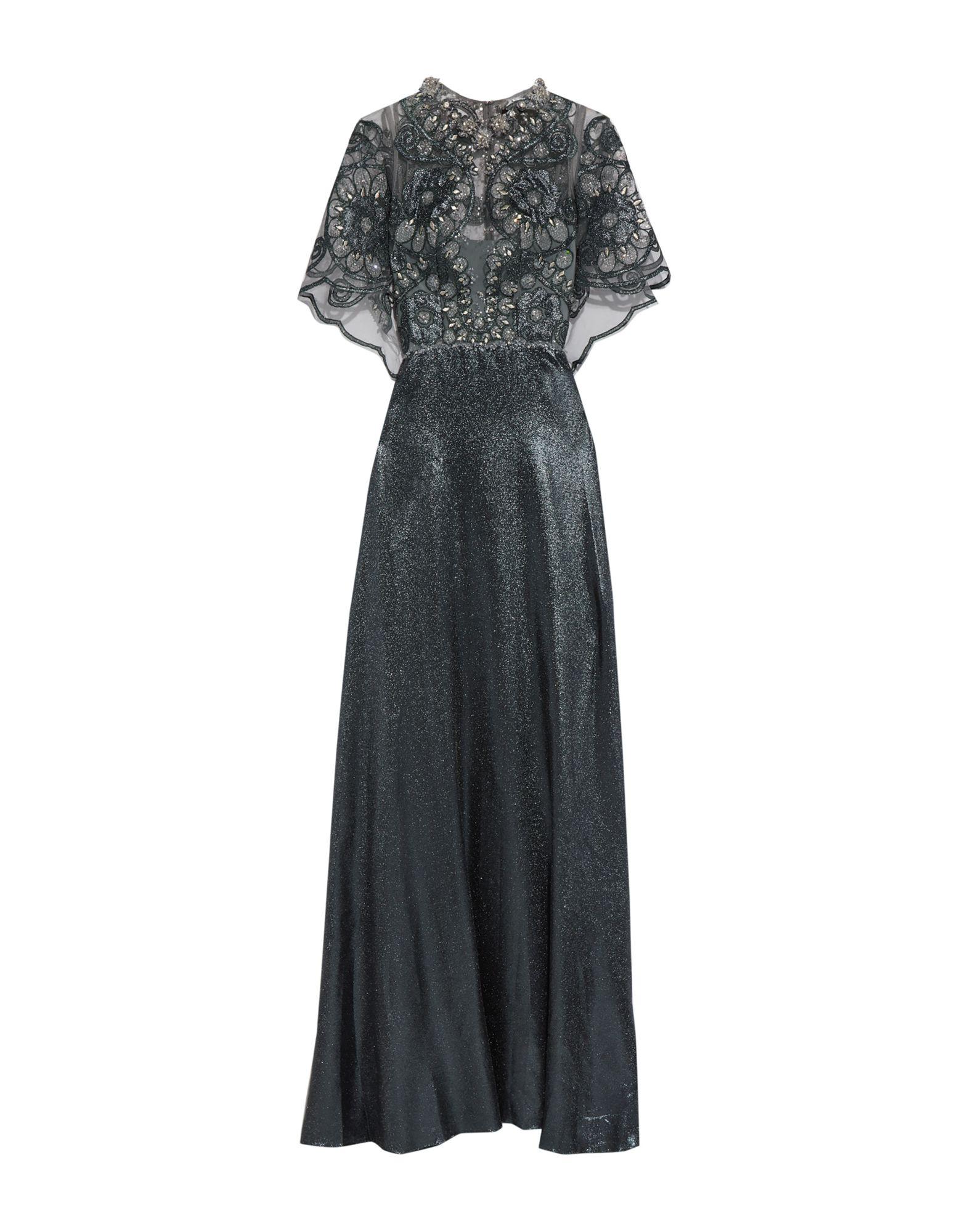 BIYAN Длинное платье все цены