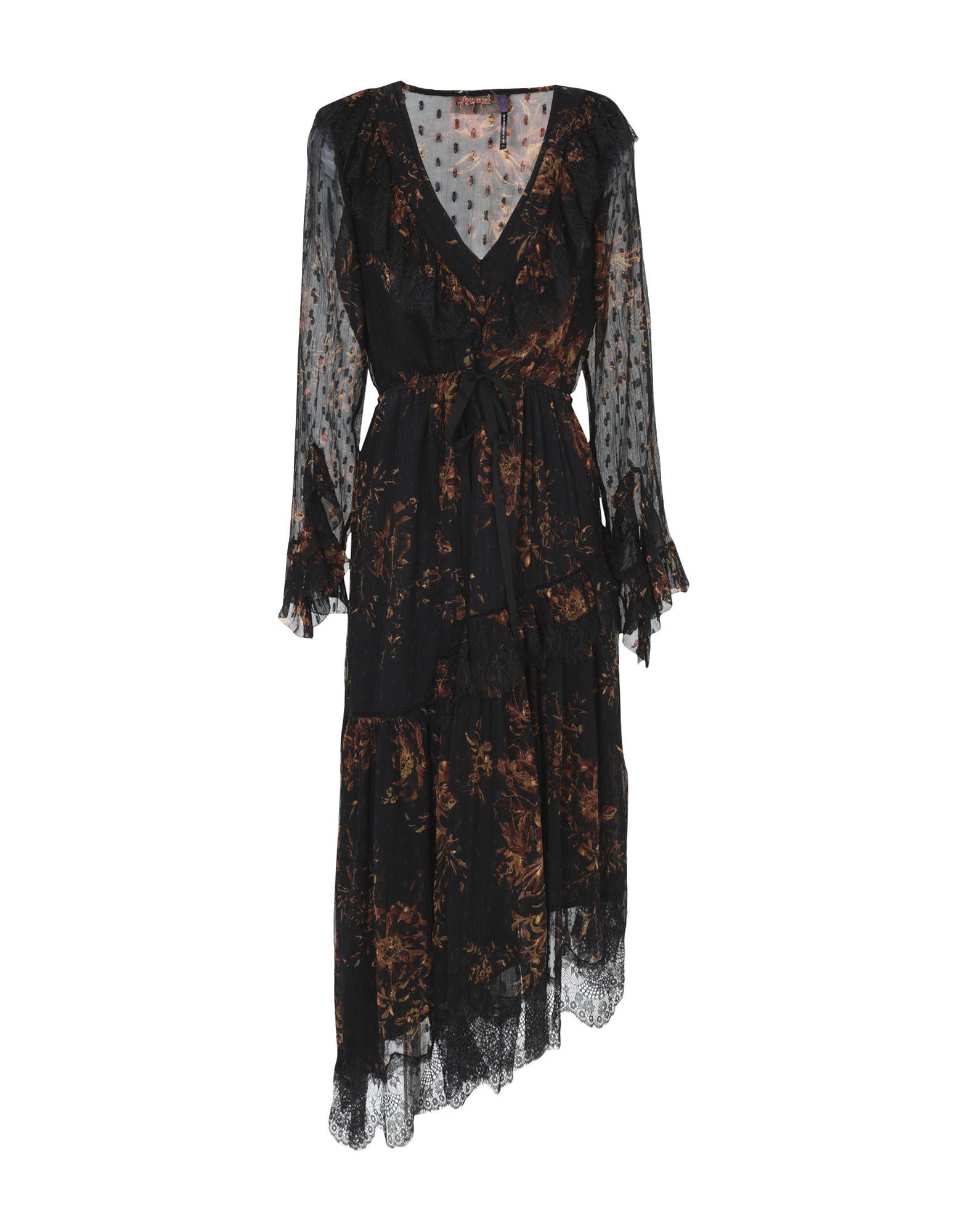 FREE PEOPLE Платье длиной 3/4 free shipping 20pcs az1084s 3 3e1 az1084 to263 3