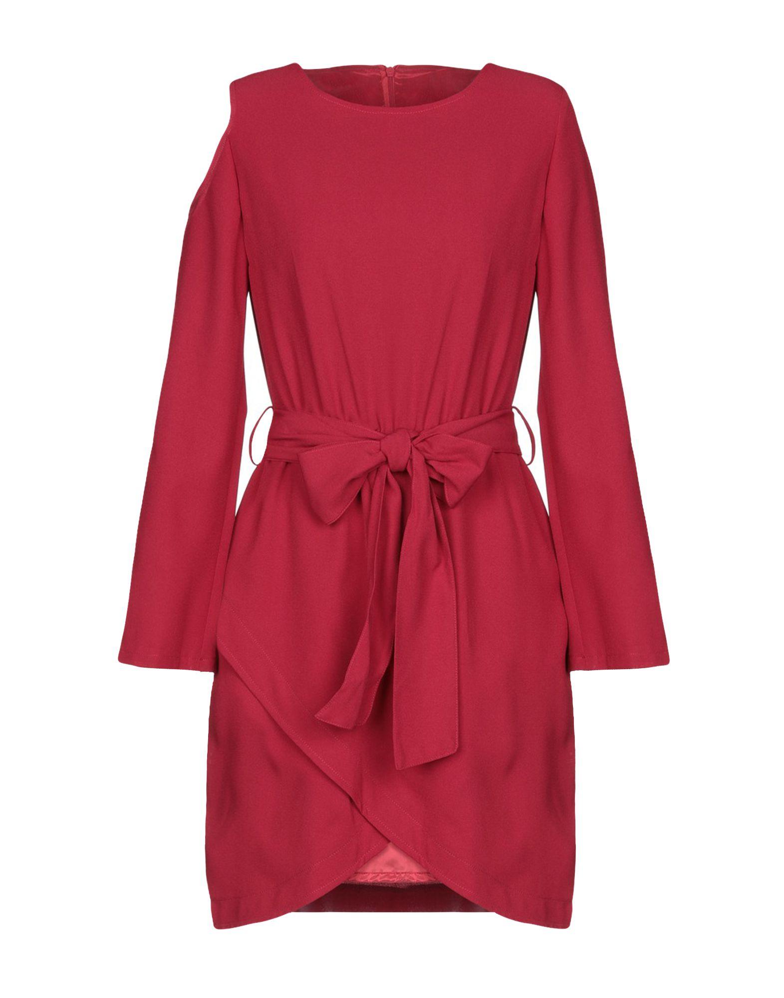 LUNATIC | LUNATIC Short dresses | Goxip