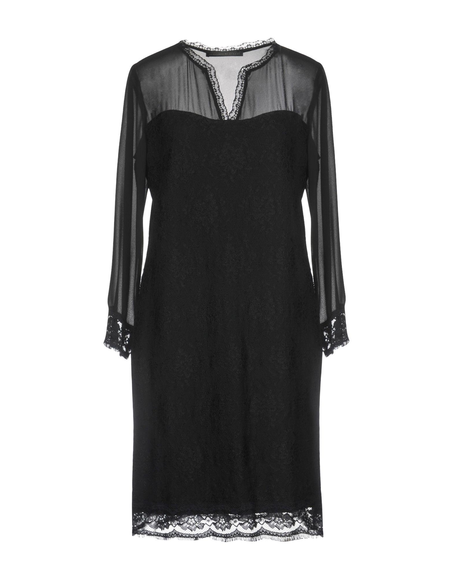 MASSIMO REBECCHI Короткое платье alpha massimo rebecchi платье длиной 3 4