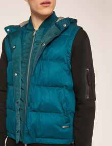 ARMANI EXCHANGE Gilet Man b