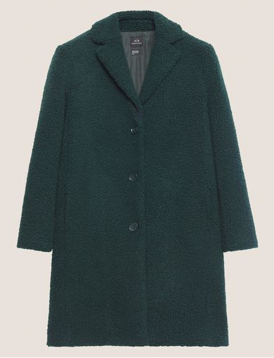 ARMANI EXCHANGE Cappotto Donna R