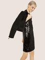 ARMANI EXCHANGE SLEEVELESS SEQUIN SHIFT DRESS Mini Dress Woman a