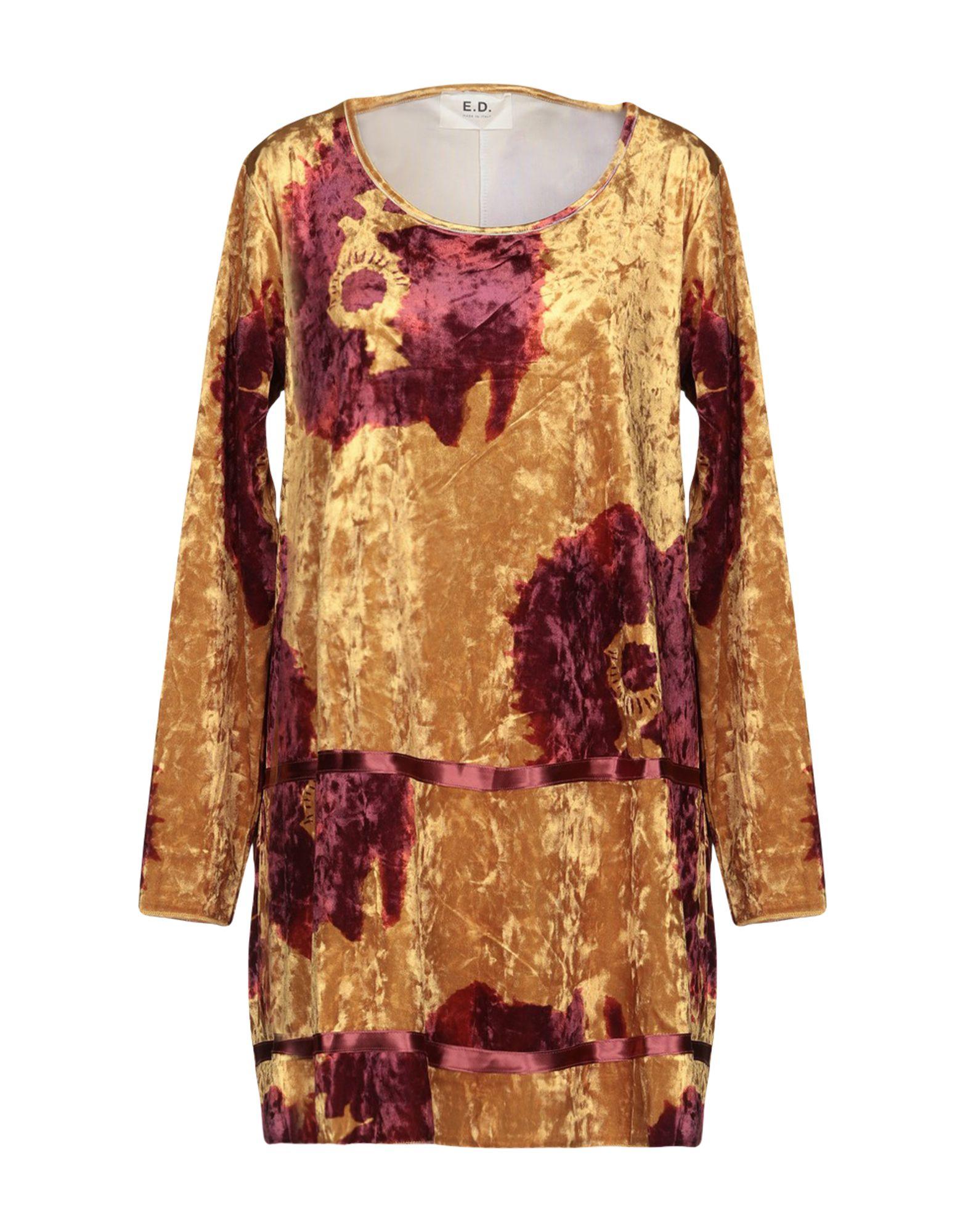E.D. | E.D. Short dresses | Goxip