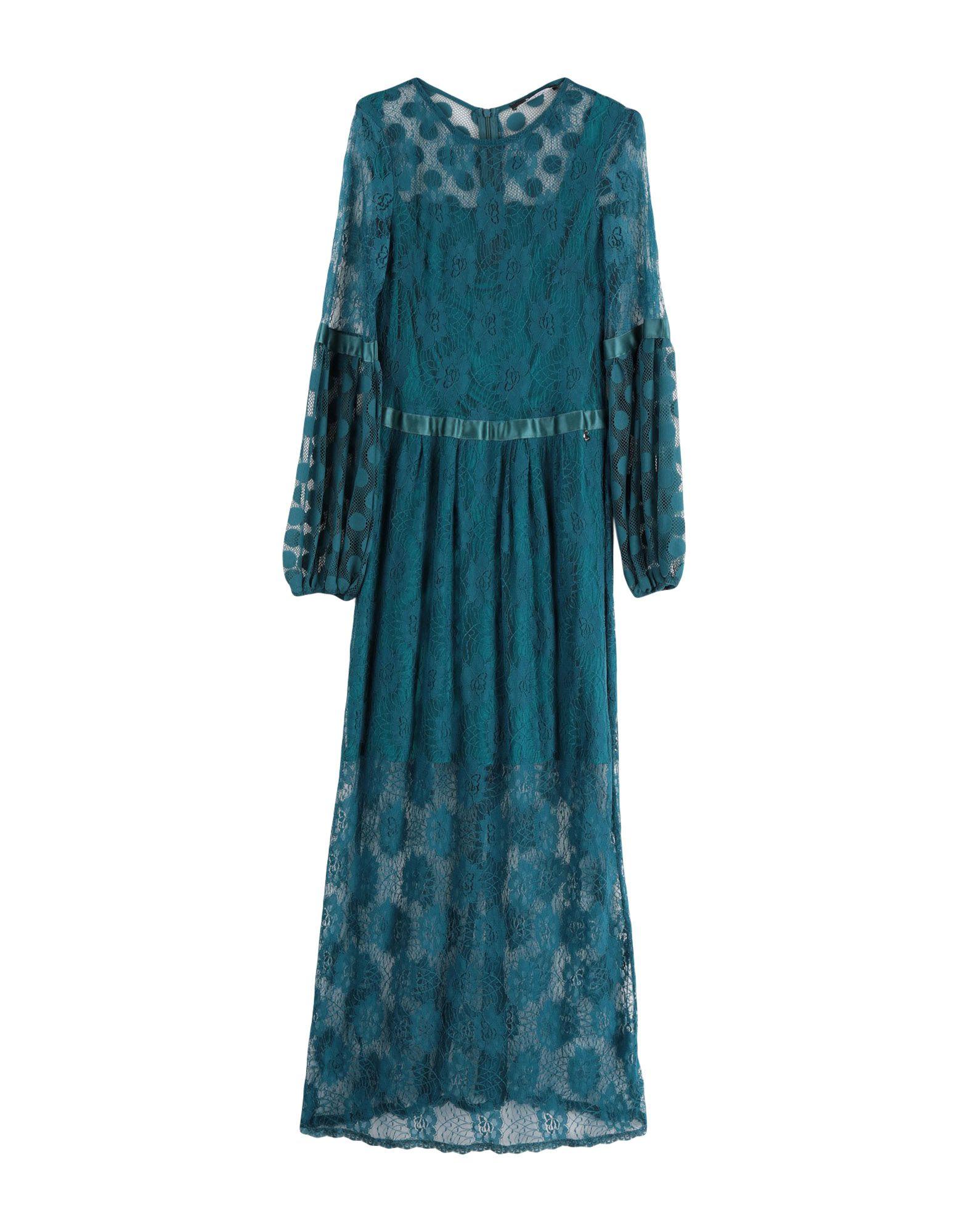 SISTE' S Короткое платье лампочка feron lb 433 g9 7w 2700k 230v 25766