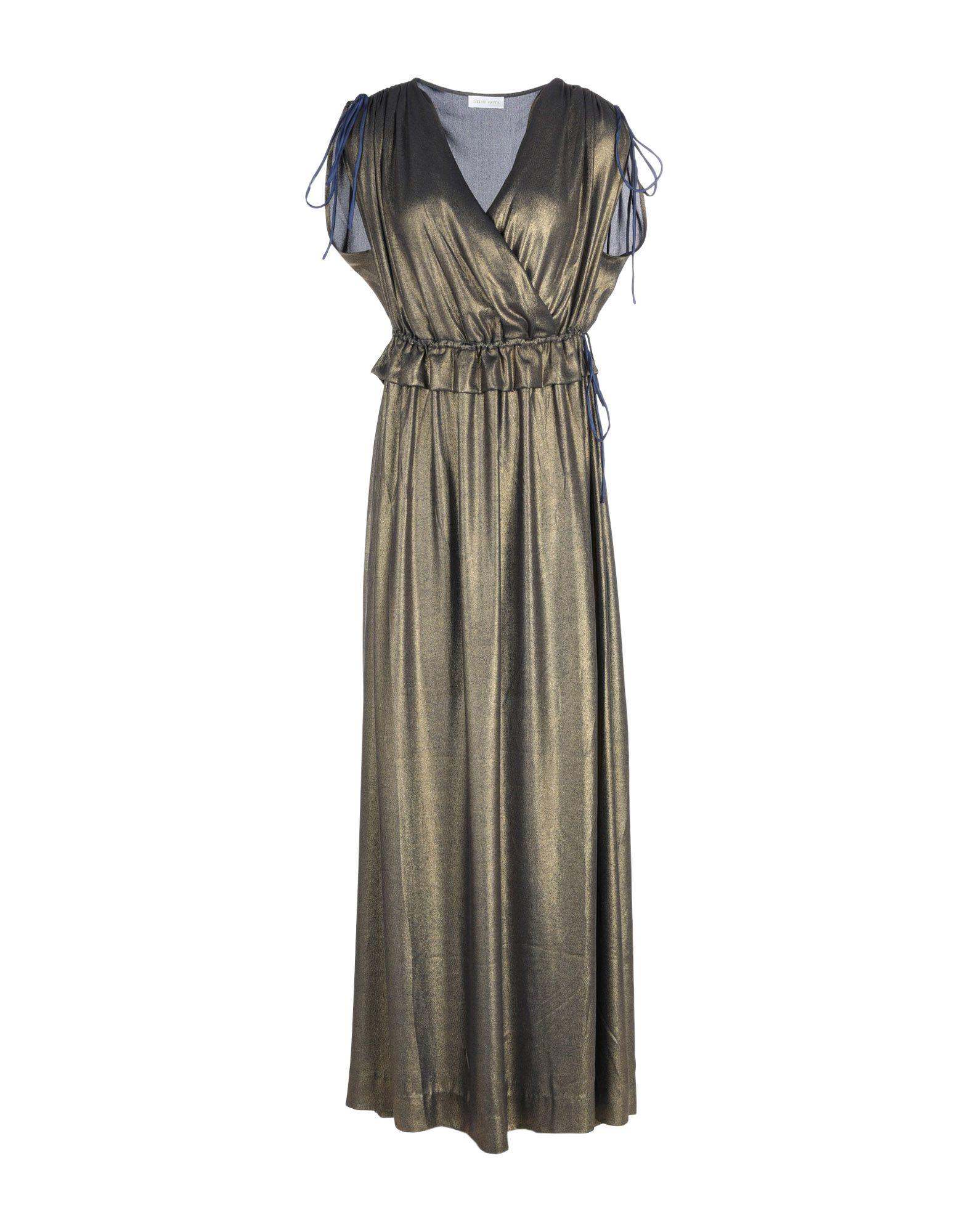 купить STINE GOYA Длинное платье по цене 9350 рублей