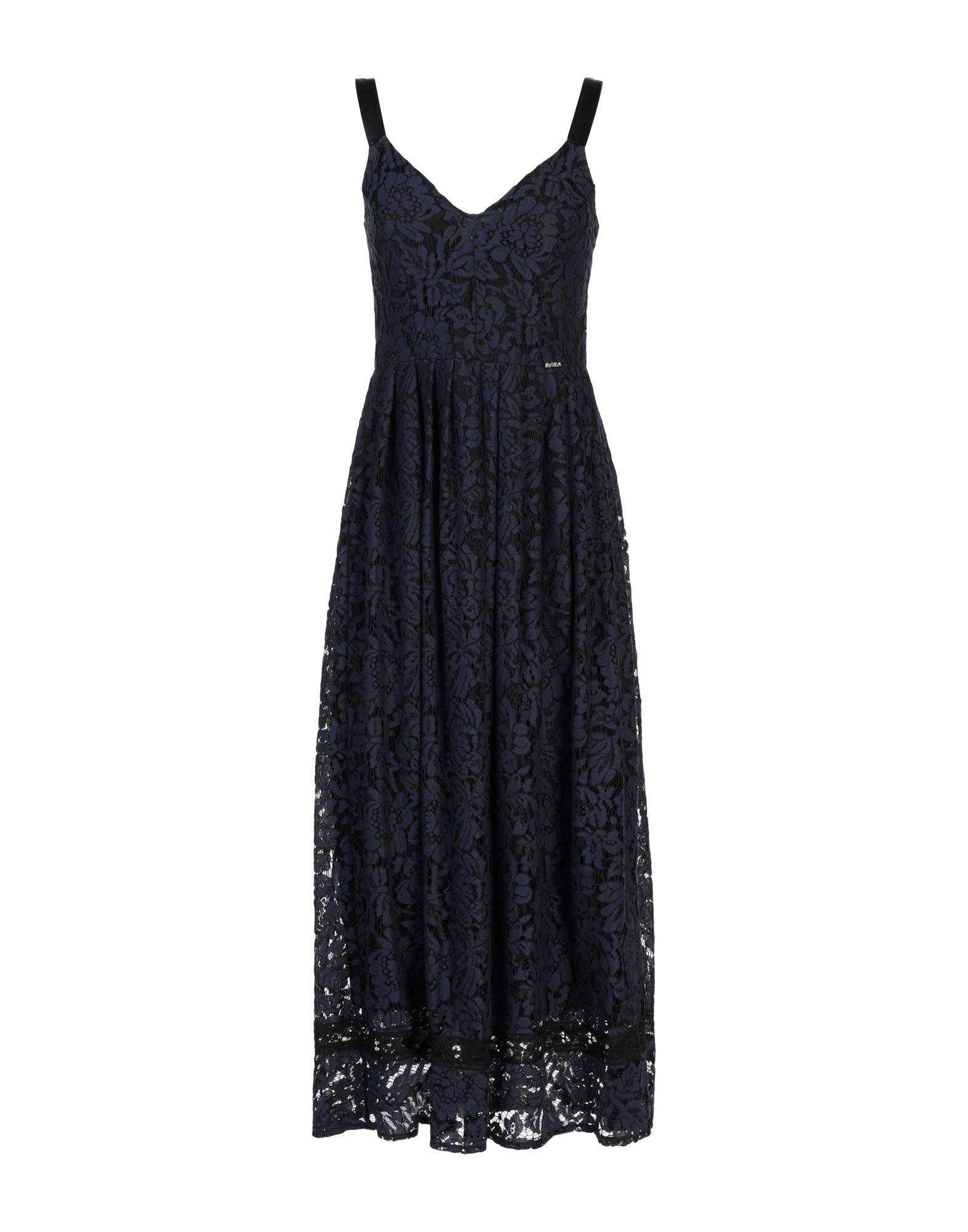 NO-NÀ Платье длиной 3/4 цена 2017