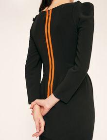 ARMANI EXCHANGE Midi Dress Woman b
