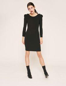 ARMANI EXCHANGE Midi Dress Woman d