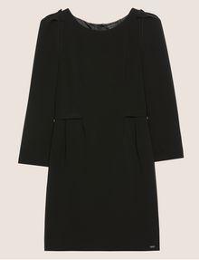 ARMANI EXCHANGE Midi Dress Woman r