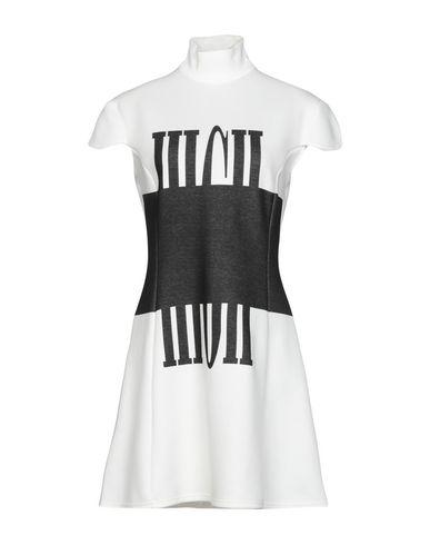Короткое платье от ANREALAGE