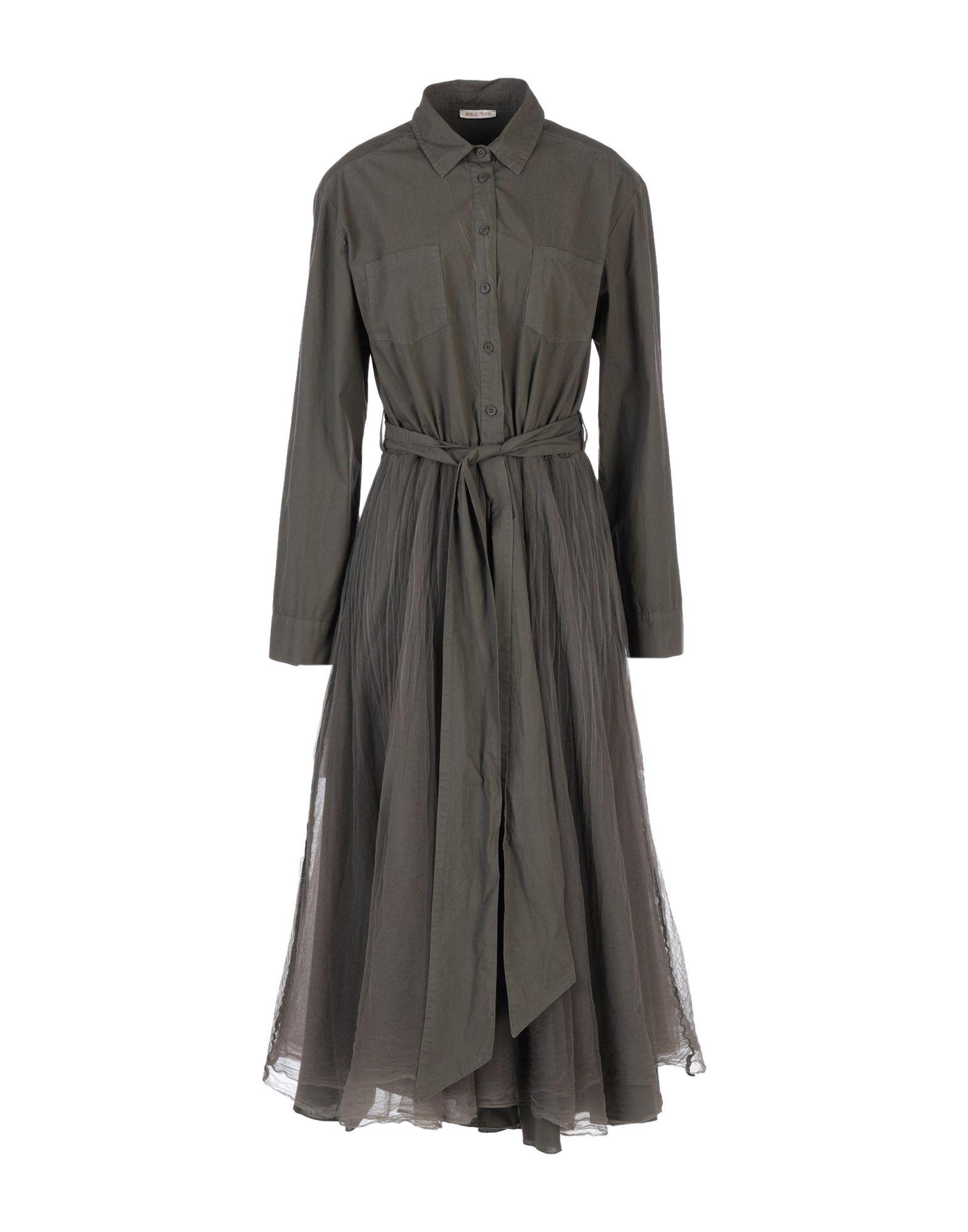 AN(+)OTHER Платье длиной 3/4 other tamehome 2015 1 4 hifi