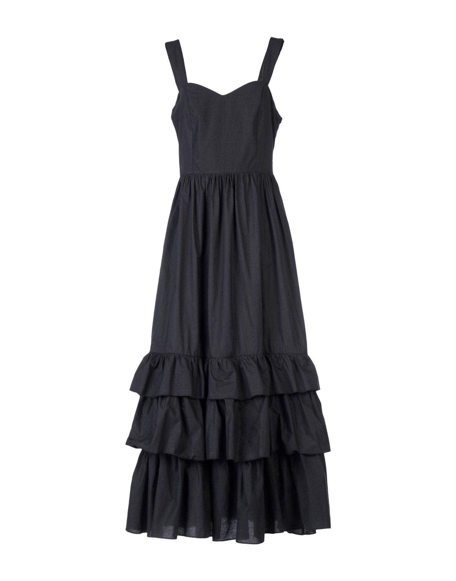 BRIGITTE BARDOT Платье длиной 3/4 цена