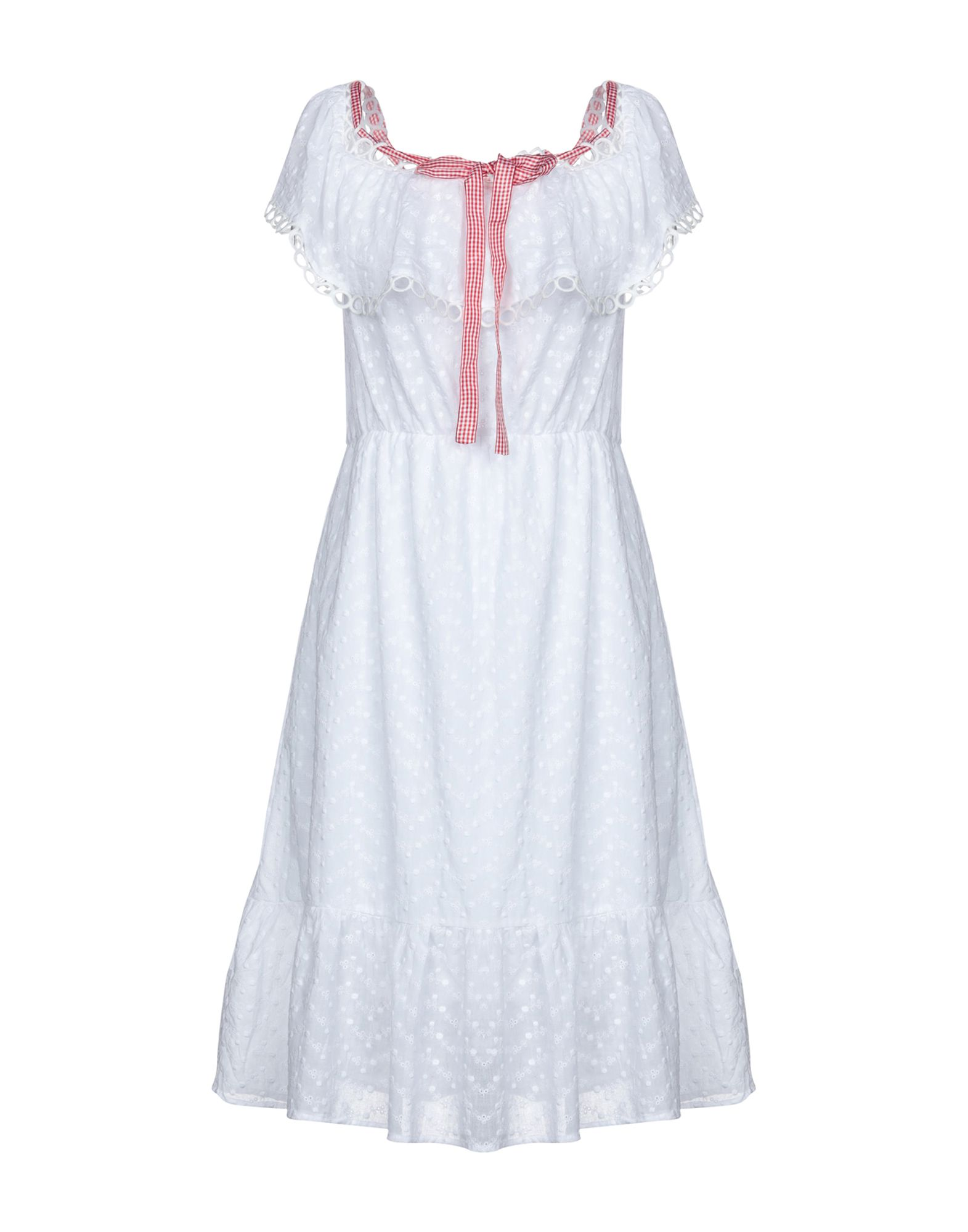 цена на BRIGITTE BARDOT Платье до колена