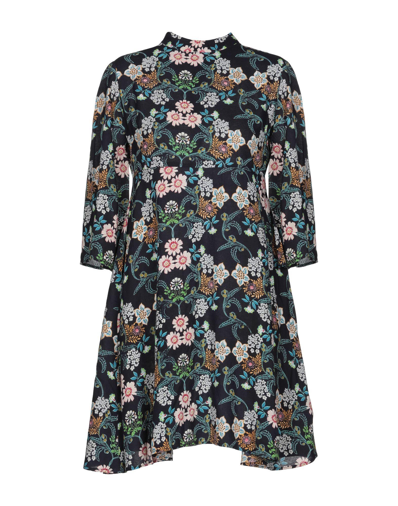 JANIS | JANIS Short dresses | Goxip