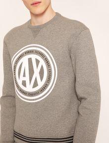 ARMANI EXCHANGE Sweatshirt Man b