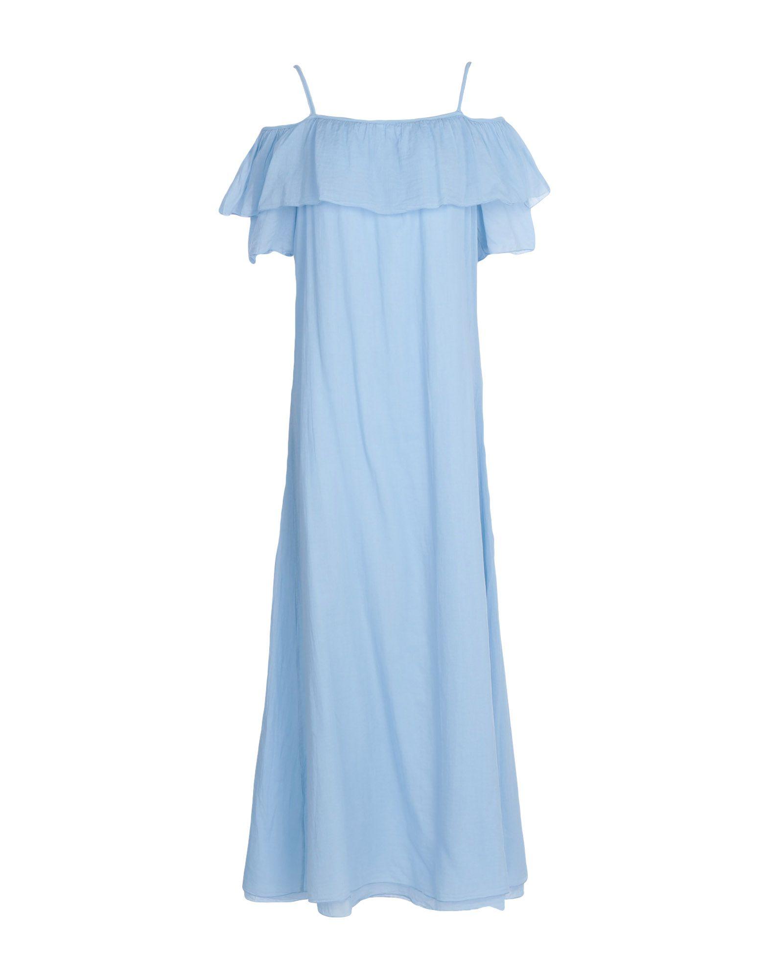 EUROPEAN CULTURE Длинное платье dc shoes 50